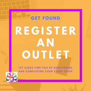 Outlet Registration